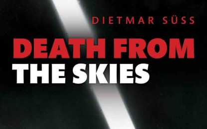 RECOMMENDED READ – Death from the Skies