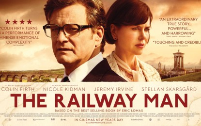 Film Review: The Railway Man