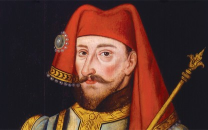 King Henry IV: Rebel Leader
