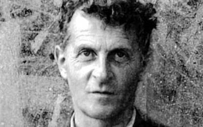 THINKERS AT WAR – Wittgenstein