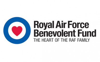 CHARITIES: The RAF Benevolent Fund