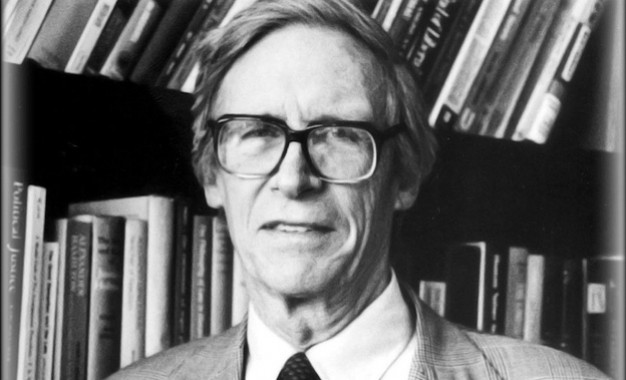 Thinkers at War – John Rawls