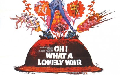WAR ON FILM – Oh! What a Lovely War