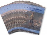 MHM Quiz: Win one of TEN copies of 'A Military History of Scotland'