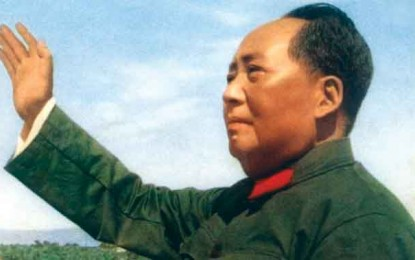 Thinkers at War: Chairman Mao