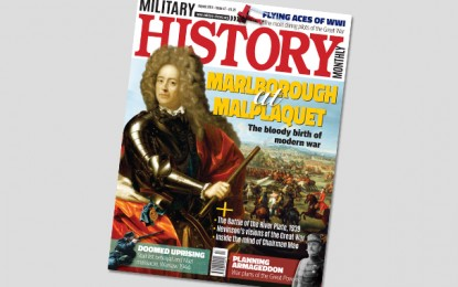MHM 47 – August 2014  ON SALE NOW
