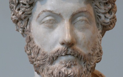 THINKERS AT WAR – Marcus Aurelius