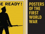 Win a copy of 'Posters of the First World War'
