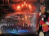 Win tickets to Birmingham International Tattoo