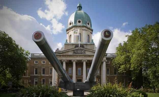 War Culture – IWM Atrium