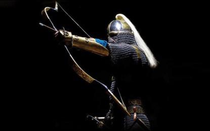 10 Principles of Sassanian Warfare