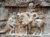 TIMELINE: The Sassanian Empire