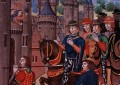5 Myths about the Wars of the Roses