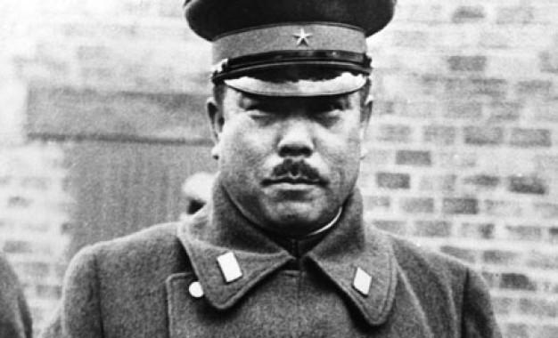 Great Commanders – Yamashita