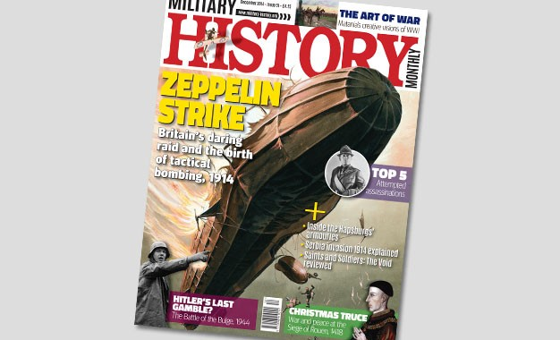 MHM 51 &#8211; December 2014<br />ON SALE NOW