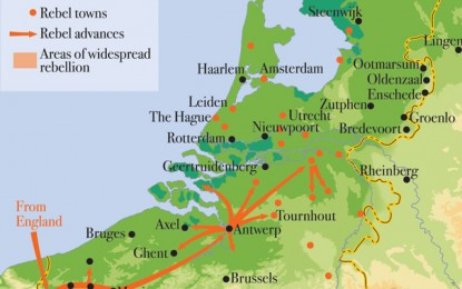 The Dutch War of Independence