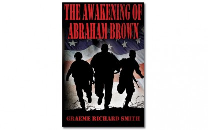 [Competition Closed] MHM Quiz: Win one of FIVE copies of 'The Awakening of Abraham Brown'