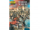 MHM Quiz: THREE copies of 'Classics Illustrated: World War II' to be won!