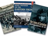 MHM Quiz: Win a bundle of military history books!