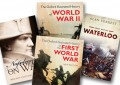 MHM Quiz: Win a selection of Oxford University Press military history books!