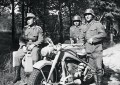 TOP FIVE: Military Sidecars