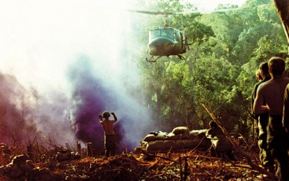 BEHIND THE IMAGE: Operation MacArthur, Vietnam, 1967