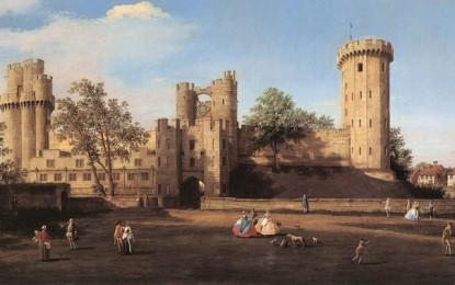 TOP FIVE: Castles