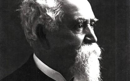CONFLICT SCIENTISTS: Hiram Stevens Maxim