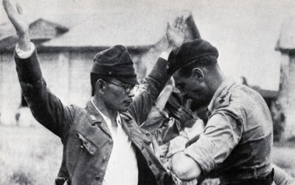 JAPAN'S WWII SURRENDER: The nation's greatest defeat