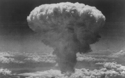 TIMELINE: The Bombing of Hiroshima and Nagasaki