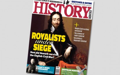 MHM 59 – August 2015 ON SALE NOW