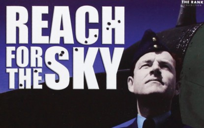 WAR ON FILM: Reach for the Sky
