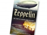 MHM Quiz: Win one of FIVE copies of 'Zeppelin'!