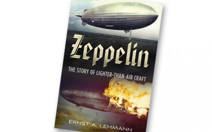 [Competition Closed] MHM Quiz: Win one of FIVE copies of 'Zeppelin'!