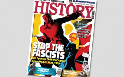 MHM 60 – September 2015 ON SALE NOW