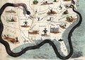 The American Civil War: Scott's Anaconda Plan
