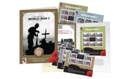 [Competition Closed] MHM Quiz: win a commemorative stamp folder!