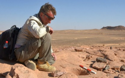 The Ethics of Battlefield Archaeology