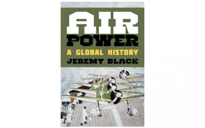 [Competition Closed] MHM Quiz: Win a copy of 'Air Power'!