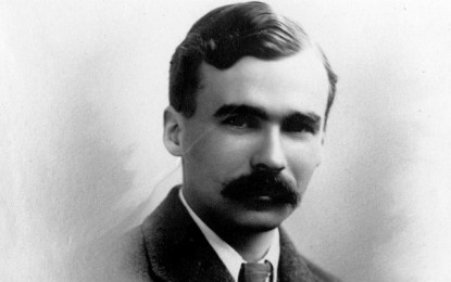 WAR COMPOSERS: George Butterworth