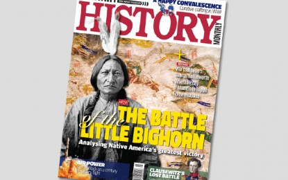 MHM 68 – May 2016  ON SALE NOW