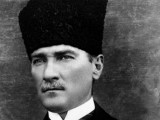 BRIEFING ROOM: Mustafa Kemal