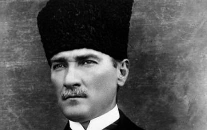 BRIEFING ROOM: Mustafa Kemal