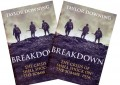 BOOK REVIEW: Taylor Downing's 'Breakdown: the crisis of shell shock on the Somme, 1916'