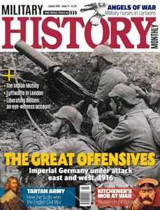 MHM 71 front cover