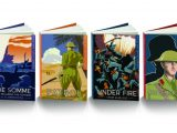 MHM Quiz: win copies of the first four titles in the new Casemate Classic War Fiction series.