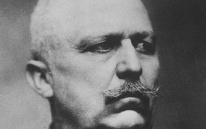 All you need to know about… Erich Ludendorff