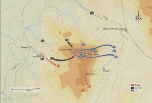 Map: Ian Bull