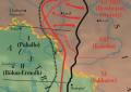 BATTLE MAPS: The Brusilov Offensive,1916