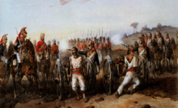 REGIMENT: The 10th Bombay Native Infantry in the Indian Mutiny
